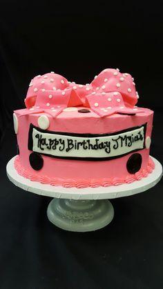 Birthday Mini
