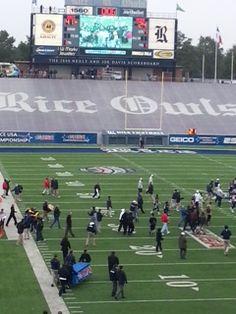 Keilone Gordon - Rice University Football