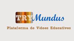 TRYMundus es todo un descubrimiento, si estás buscando una plataforma de vídeos educativos sin duda habrás llegado al lugar correcto.