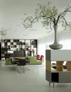 CitizenM Hotel Interiors Decor