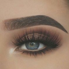Image about beauty in Make up ? by ♛ agnethago ♛ Uploaded by ♛ agnethago ♛. Find images and videos about make up, eyebrows and lashes on We Heart It - the app to get lost in what you love. Makeup Goals, Makeup Inspo, Makeup Tips, Makeup Ideas, Makeup Style, Makeup Tutorials, Eyeshadow Tutorials, Makeup Hacks, Makeup Designs