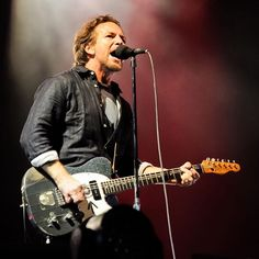 Pearl Jam - Foro Sol - Mexico City, DIF on 11/28/2015