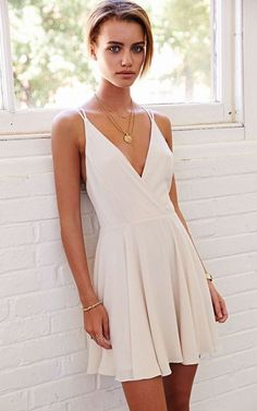 cute simple dress