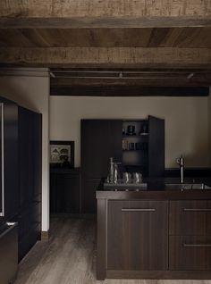 Keuken. Kijk voor nog meer keuken inspiratie eens op http://www.wonenonline.nl/keukens/