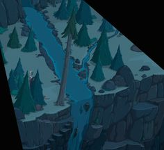 AdventureTime-BGs-DerekHunter-5.jpg (1000×916)