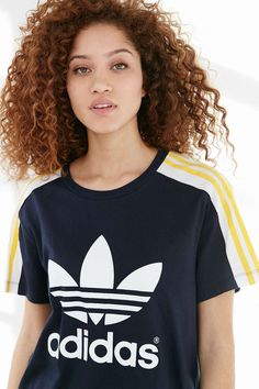 adidas Originals Cosmic Confession Tee - Urban Outfitters