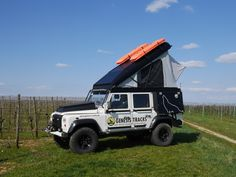Alu-Cab Hubdach Icarus Land Rover Defender 1023.JPG