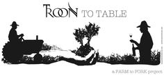 Troon to Table returns Memorial Day Weekend - Labor Day Weekend with weekend lunch service 12-5:30 pm and a daily picnic option. Headed by Chef Matthew Domingo of Farm to Fork Events.