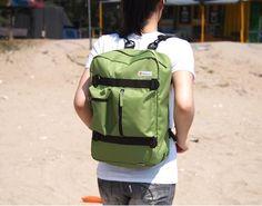 Freeport Multipurpose Travel Bag