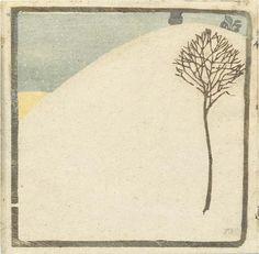 by Cuno Amiet (1868-1961)