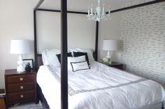 Master bedroom Master Bedroom, Furniture, Home Decor, Master Suite, Homemade Home Decor, Master Bedrooms, Home Furnishings, Decoration Home, Arredamento