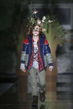 Bóboli, Fall-Winter 2017, Barcelona, Kidswear
