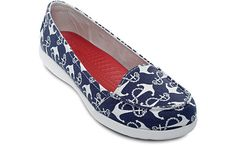 My new sailing shoes? Cutteee
