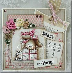 LOTV - Let's Party by DT Gretha - http://www.liliofthevalley.co.uk/acatalog/Stamp_-_Let_s_Party.html