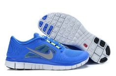 low priced 65909 6089f Find Nike Free Run 3 Womens RoyalBlue White Shoes For Sale online or in  Footlocker. Shop Top Brands and the latest styles Nike Free Run 3 Womens  RoyalBlue ...