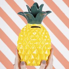 https://www.sassandbelle.co.uk/Tropical Pineapple Money Pot