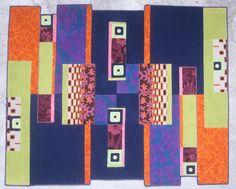 tapis rug carpet patchwork french création Paris décoration design textile pièce unique descente de lit tapis de couloir pure laine wool artisanat d'art upcycling design