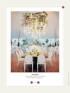 Nashville wedding planner, Karen Kaforey offers all-inclusive planning services to clients near and far. Hamptons Wedding, Nashville Wedding, Luxury Wedding, Elegant Wedding, Hanging Centerpiece, Centerpieces, Wedding Designs, Wedding Styles, Bridal Table