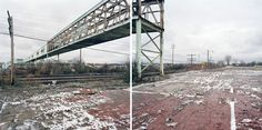 JEFF BROUWS - Discarded Landscape 30, Ohio