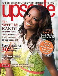 "RHOA Kandi Burruss Covers UPSCALE Magazine + Kim Zolciak Responds To Kandi's ""Tardy For The Party"" Lawsuit! - http://chicagofabulousblog.com/2013/03/21/rhoa-kandi-burruss-covers-upscale-magazine-kim-zolciak-responds-to-kandis-tardy-for-the-party-lawsuit/"