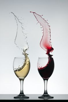 Wine Glasses by Theo Mulder