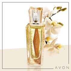 Avon Attraction Avon, Attraction, Perfume Bottles, Beauty, Beleza, Perfume Bottle, Cosmetology