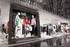 【画像 14/51】「モード極める」伊勢丹3階オープン 新ロゴでリ・スタイルも一新