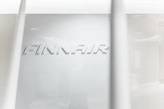 Finnair HOTT — Workspace Office Interiors, Transportation, House, Travel, Home Decor, Viajes, Decoration Home, Home, Room Decor