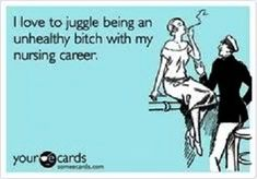 #Funny #Nursing #Quotes from #Bitchy #Nurses: http://www.nursebuff.com/2014/03/funny-nursing-quotes-from-bitchy-nurses/