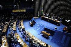 Senado começa a julgar hoje processo de impeachment de Dilma - http://po.st/yGHrPH  #Destaques - #Dilma-Rousseff, #Impeachment, #Senado