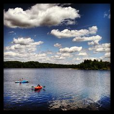 Ridgefield Point, Promised Land State Park, Pa. http://jeffwidmer.com/