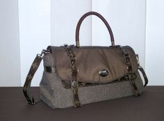 Mulberry bag style