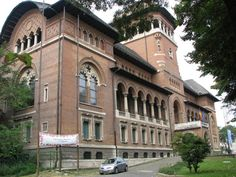 The romanian peasant museum Bucharest, Beautiful Architecture, Anthropology, Romania, Countries, Museum, Mansions, Landscape, House Styles