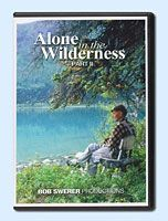 Alone in the Wilderness on DVD  Dick Proenneke- this is excellent!