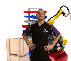 For expert professional service delivery for commercial, business or Industrial Relocations in Sydney look to the people who perform thousands of moves every year. You can't beat that sort of experience. http://zoombusinessrelocation.com.au/industrial-relocations.html