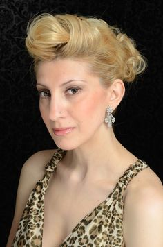 Check out IRINA on ReverbNation
