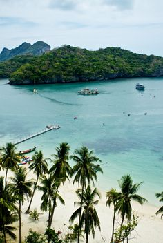 Ang Thong, Thailand by meandfrenchie