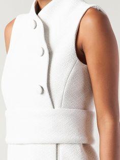 PROENZA SCHOULER - wrap dress 10