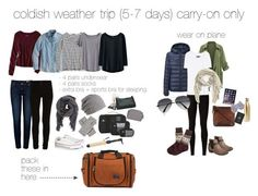 What I'd pack for a coldish weather trip lasting days or more, all packed in., What I'd pack for a coldish weather trip lasting days or more, all packed in a Tom Bihn Aeronaut Viaje A Washington Dc, Washington Dc Travel, Packing Tips For Travel, Carry On Packing, Winter Travel Packing, Travel Hacks, Travel Packing Outfits, Packing Ideas, Travel Guide
