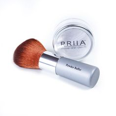 Priia HydraPrime Oil-Control Powder - Acne Safe Products by Studio Blu