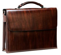 Genuine Leather Mens Ladies Briefcase Laptop Business Bag by LuxuryLeatherLondon on Etsy https://www.etsy.com/listing/206227618/genuine-leather-mens-ladies-briefcase
