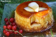 Creme Brulee, Camembert Cheese, Mousse, Cake Recipes, French Toast, Sweet Treats, Cheesecake, Deserts, Muffin