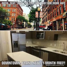 """Deal of the Day: DOWNTOWN: New construction 1 MONTH FREE on 12 month leases. Apartment is paying 100% of 1 months rent a commission 1/3 of which is is urs as a thank you for using our services. Units start at $1400. Live downtown Dallas close to the museum district the west end and a hop away from Klyde Warren Park. Text """"DEAL"""" to 214-308-1807 for more info.  Don't forget to put down """"Help Urself Leasing"""" when filling out ur lease application to get back 50% of the commission we earn from…"""