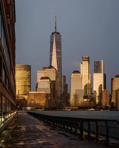 New York City Still miss the Towers