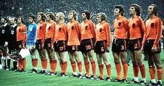 Holanda - 1974