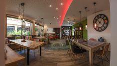 TEAM KITCHEN @STOCK resort, Zillertal, Tirol #stockteamspirit #zillertal Dining Table, Spirit, Furniture, Home Decor, Homemade Home Decor, Diner Table, Dinning Table Set, Home Furnishings, Dining Room Table