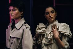 Le 21ème / Backstage at Sudi Etuz | Istanbul  #Fashion, #FashionBlog, #FashionBlogger, #Ootd, #OutfitOfTheDay, #StreetStyle, #Style