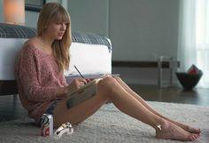 Celebrity Femdom : Taylor Swift Keyholder