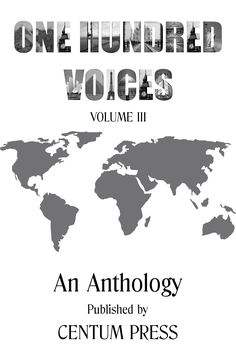 One Hundred Voices Volume Three Limited Edition Hardcover