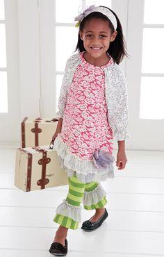 CWDkids: Girls: Childrens Clothing by Peaches 'n Cream, Children's Clothing